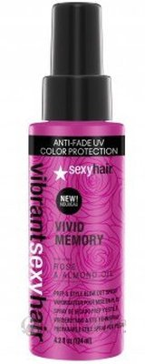 SEXY HAIR VIBRANT VIVID MEMORY SPRAY