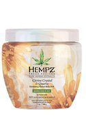 HEMPZ FRESH FUSION CITRINE CRYSTAL & QUARTZ HERBAL