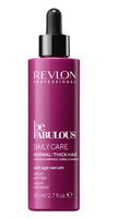 REVLON DAILY CARE NORMAL THICK HAIR ANTI AGE SERUM