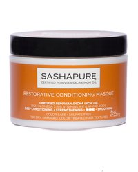 SASHAPURE RESTORATIVE CONDITIONING MASQUE