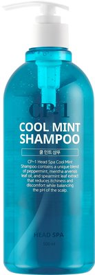 ESTHETIC HOUSE CP-1 HEAD SPA COOL MINT SHAMPOO