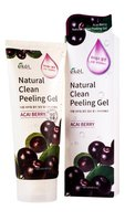 EKEL ACAI BERRY NATURAL CLEAN PEELING GEL