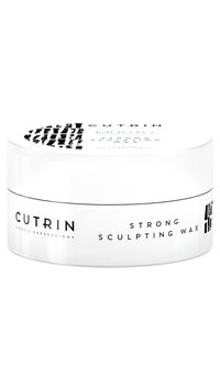 CUTRIN MUOTO STRONG SCULPTING WAX