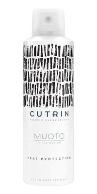 CUTRIN MUOTO HEAT PROTECTION
