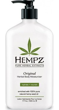 HEMPZ HERBAL BODY MOISTURIZER ORIGINAL