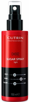 CUTRIN LIGHT SUGAR SPRAY