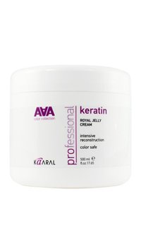 KAARAL KERATIN ROYAL JELLY CREAM AAA