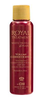 CHI ROYAL TREATMENT VOLUME CONDITIONER 30,0 мл.