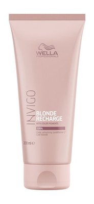 WELLA BLONDE RECHARGE