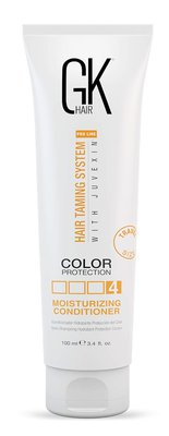 GKHAIR MOISTURIZING CONDITIONER COLOR PROTECTION 100,0 мл.