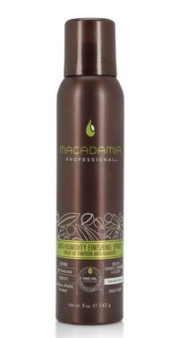 MACADAMIA ANTI HUMIDITY FINISHING SPRAY