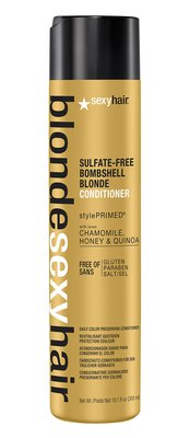 SEXY HAIR SULFATE-FREE BLONDE CONDITIONER 300,0 мл.