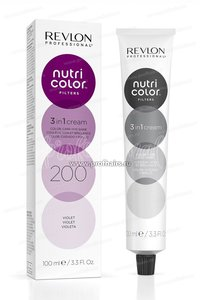 REVLON PROFESSIONAL NUTRI COLOR FILTERS