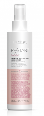 REVLON PROFESSIONAL RESTART COLOR