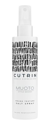 CUTRIN MUOTO ROUGH TEXTURE SALT SPRAY