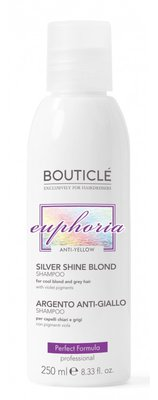 BOUTICLE SILVER SHINE BLOND 250,0 мл.