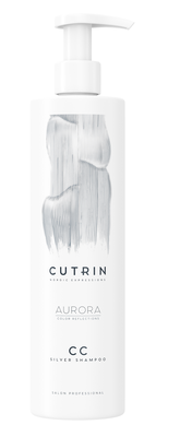 CUTRIN AURORA COLOR CARE SILVER 500,0 мл.