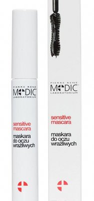 PIERRE RENE MASCARA MEDIC SENSITIVE