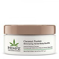 HEMPZ HERBAL BODY SOUFFLE COCONUT FUSION