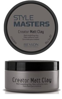 REVLON MATT CLAY