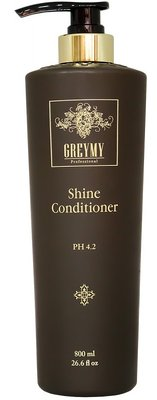 GREYMY SHINE CONDITIONER 800,0 мл.