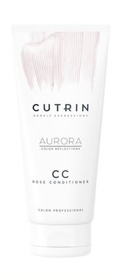 CUTRIN AURORA COLOR CARE ROSE