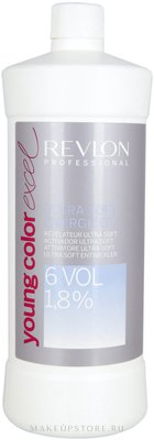 REVLON YOUNG COLOR EXCEL ULTRA SOFT ENERGIZER