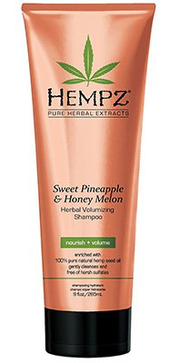 HEMPZ SWEET PINEAPPLE & HONEY MELON