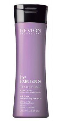 REVLON TEXTURE CARE HAIR CURL DEFINING SHAMPOO