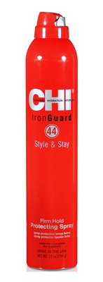 CHI IRON GUARD 44 STYLE & STAY