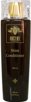 GREYMY SHINE CONDITIONER