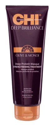 CHI DEEP BRILLIANCE DEEP PROTEIN MASQUE