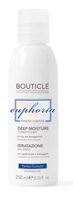 BOUTICLE DEEP MOISTURE 250,0 мл.