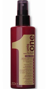 REVLON UNIQONE ALL IN ONE HAIR TREATMENT