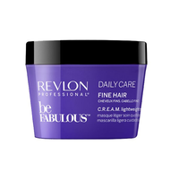 REVLON DAILY CARE FINE HAIR LIGHTWEIGHT MASK