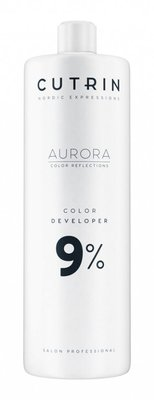 CUTRIN AURORA COLOR DEVELOPER