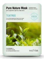 ANSKIN SECRISS PURE NATURE TEATREE