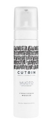 CUTRIN MUOTO STRENGTHENING MOUSSE