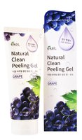 EKEL GRAPE NATURAL CLEAN PEELING GEL