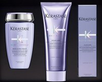 KERASTASE BLOND ABSOLU HOLIDAY KIT