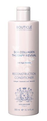 BOUTICLE SEA COLLAGEN RECONSTRUCTION CONDITIONER