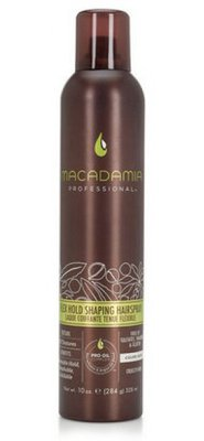 MACADAMIA FLEX HOLD SHAPING HAIRSPRAY