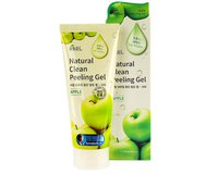 EKEL APPLE NATURAL CLEAN PEELING GEL