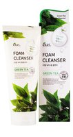 EKEL GREEN TEA FOAM CLEANSER