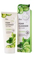 EKEL CUCUMBER FOAM CLEANSER