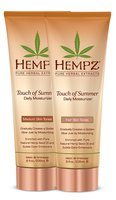 HEMPZ TOUCH OF SUMMER FAIR SKIN TONES