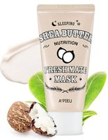 A'PIEU FRESH MATE SHEA BUTTER MASK