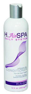 H.AIRSPA ARGAN OIL CONDITIONER