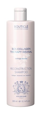 BOUTICLE SEA COLLAGEN RECONSTRUCTION SHAMPOO