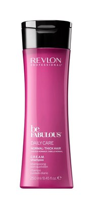 REVLON DAILY CARE NORMAL THICK HAIR SHAMPOO